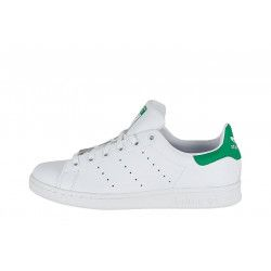 Baskets Junior adidas Originals STAN SMITH GS