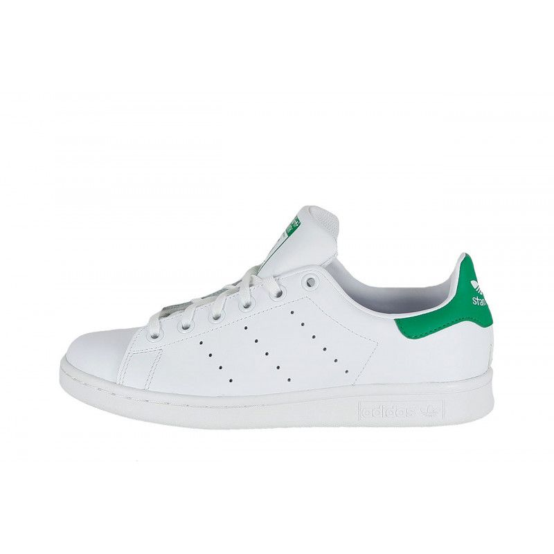 Basket Adidas Originals Stan Smith GS - M20605