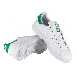 Basket Adidas Originals Stan Smith GS - M20605