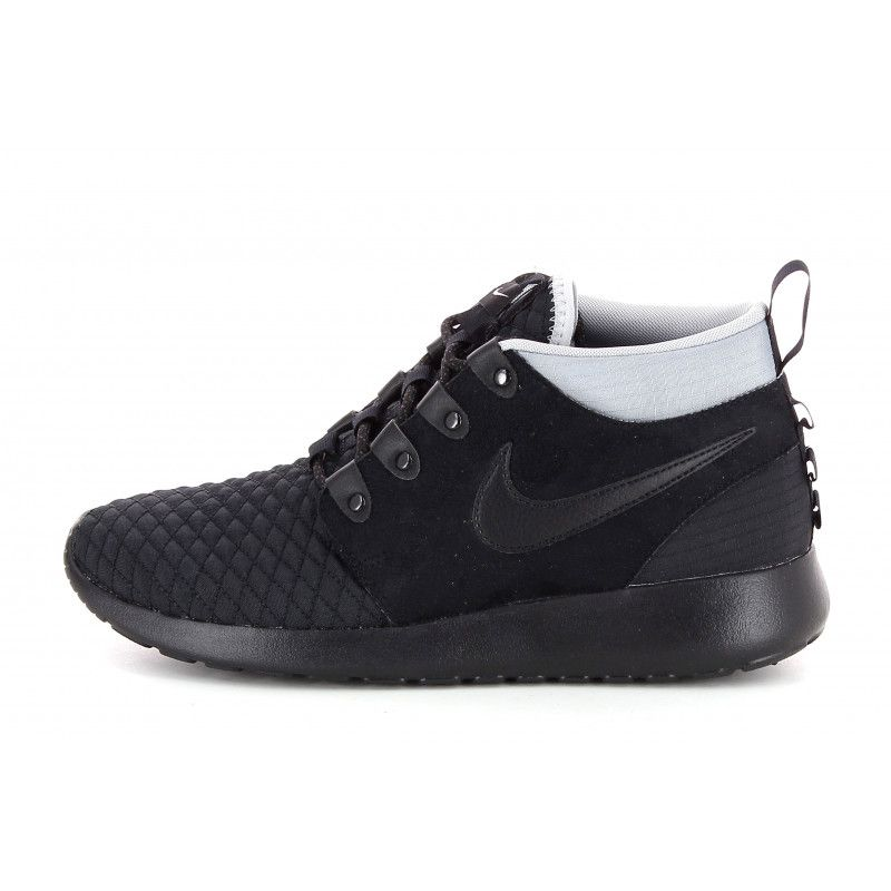 premium selection fe4dc 41cae Basket Nike Roshe Run Sneakerboot - 615601-002