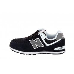 Basket New Balance 574 Junior - KL574SKG