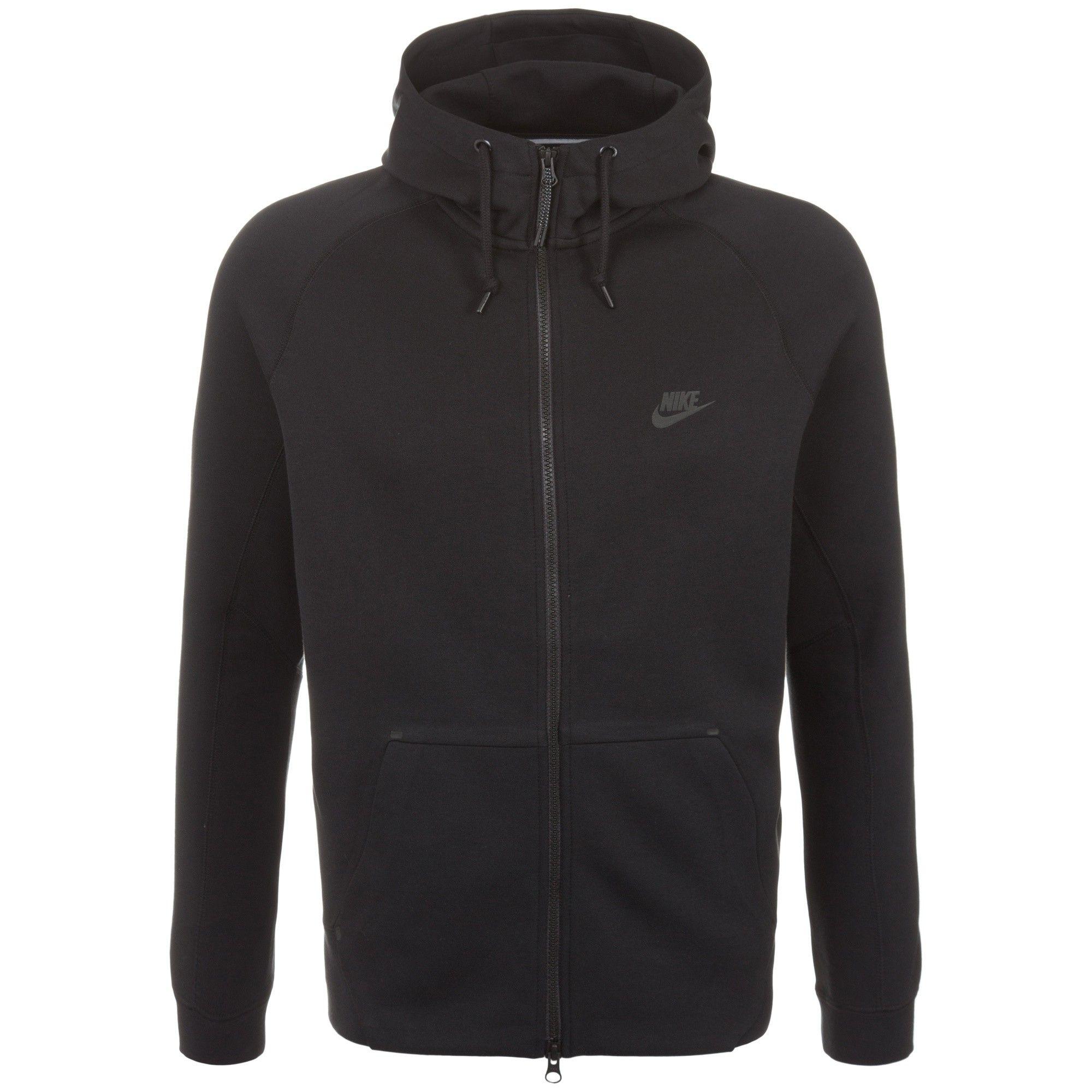 top brands no sale tax cheapest price Sweat Nike Tech Fleece AW77 Full Zip Hoodie - 559592-012