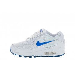 Basket Nike Air Max 90 Glow (GS) - 685603-100
