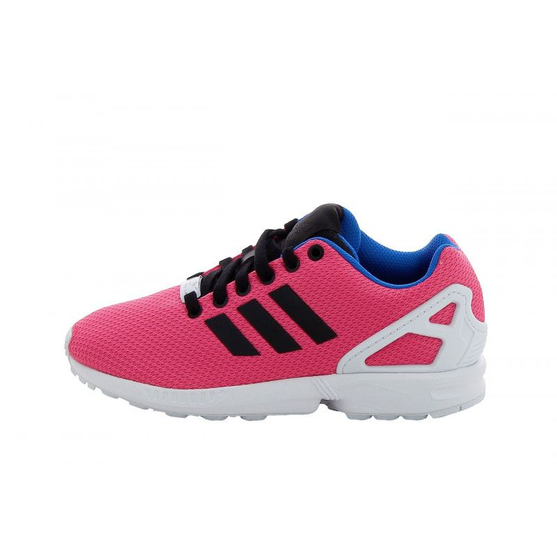basket adidas original zx flux