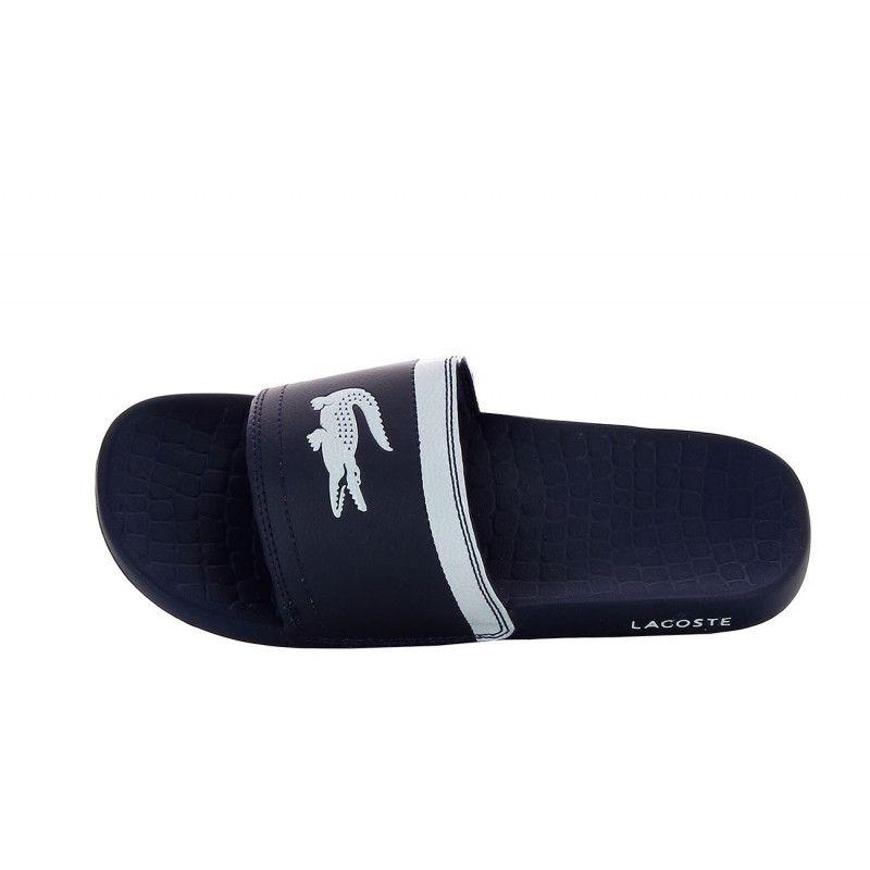 Sandale Lacoste Fraisier - 729SPM0057121