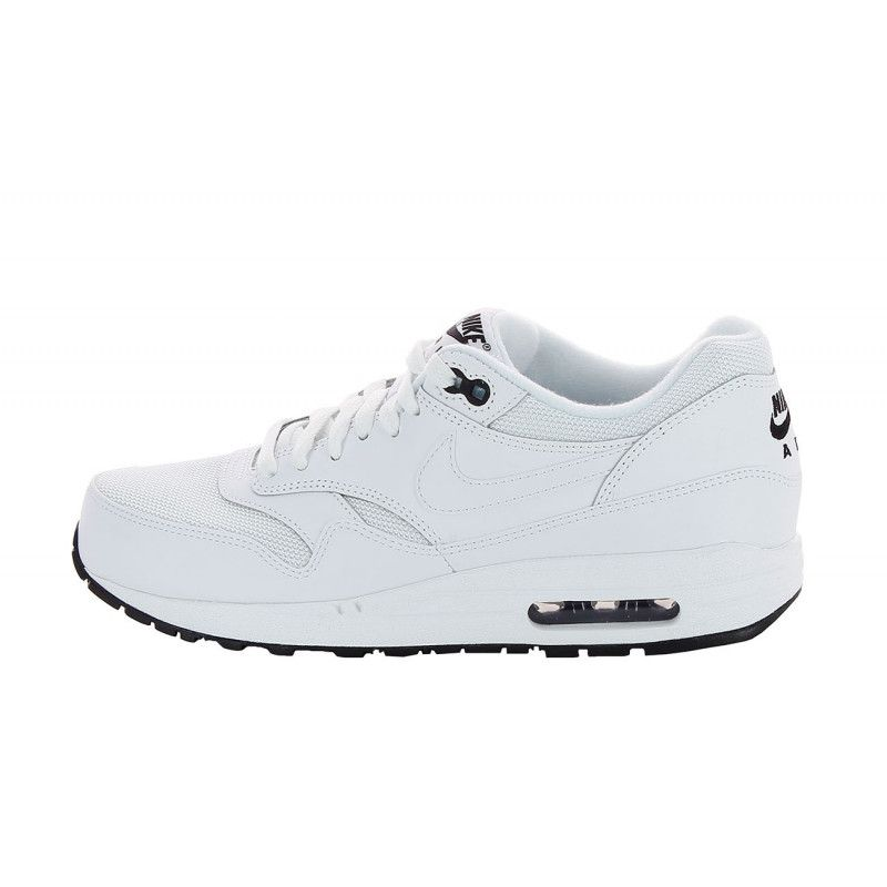 new styles 530f6 59976 Basket Nike Air Max 1 Essential - 537383-125