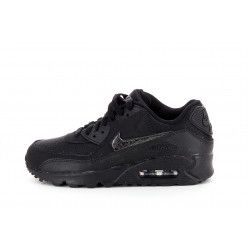 Basket Nike Air Max 90 (GS) - 724824-001