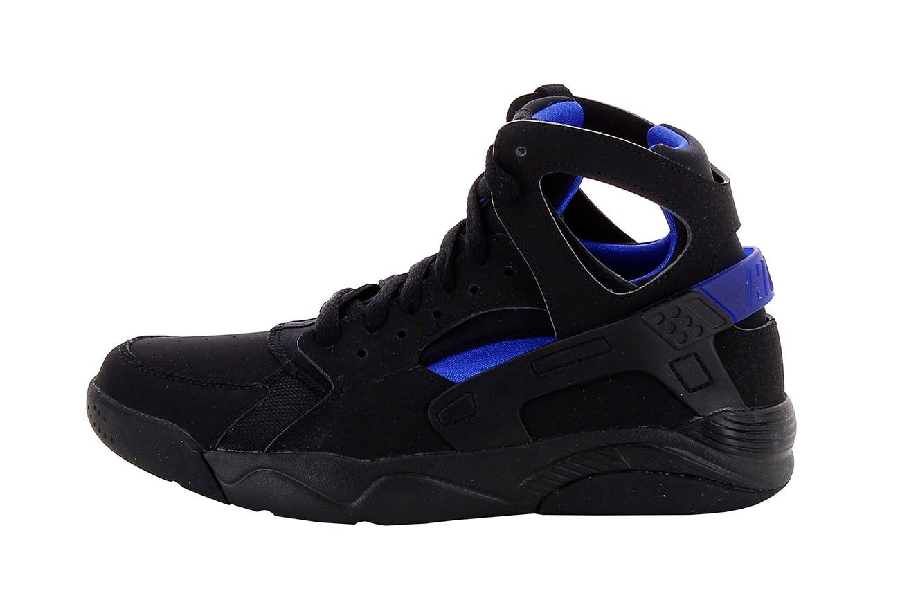 Basket Nike Air Flight Huarache (GS) 705281 001 Pegashoes