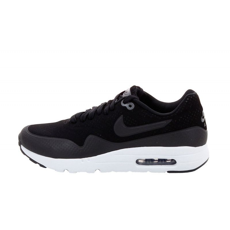new concept exclusive deals best sneakers Basket Nike Air Max 1 Ultra Moire - 705297-010 - Pegashoes