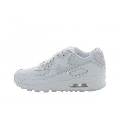 Basket Nike Air Max 90 (GS) - 724824-100