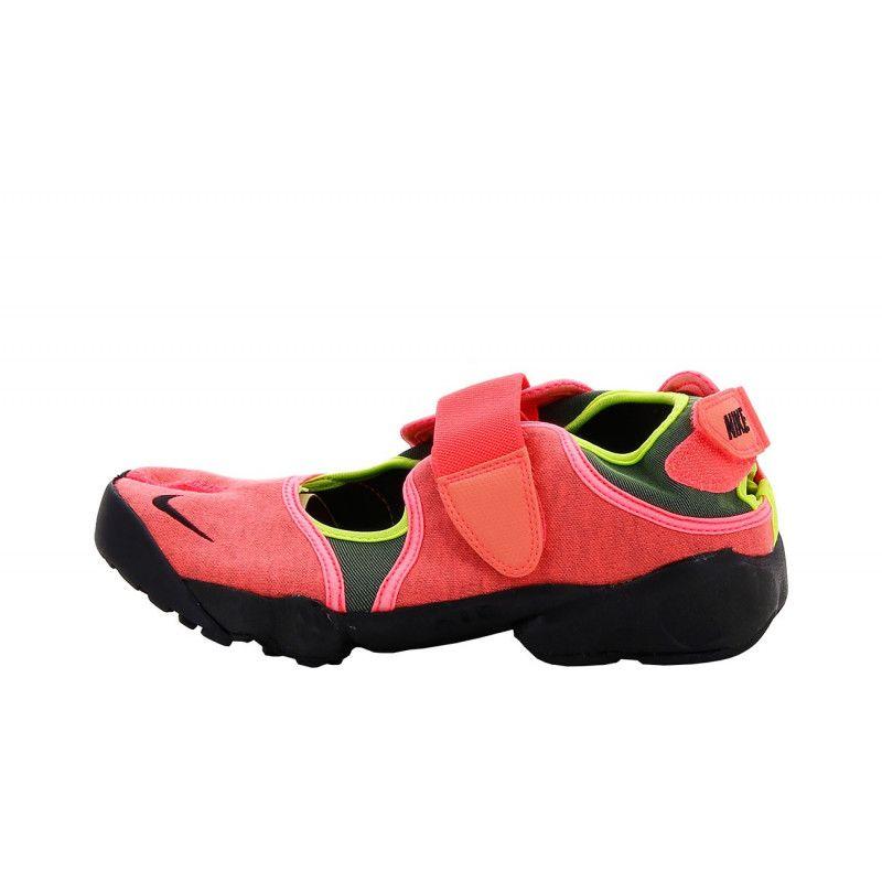 Basket Nike Air Rift - 308662-800
