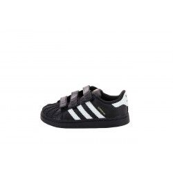 Basket adidas Originals Superstar Bébé - B23638