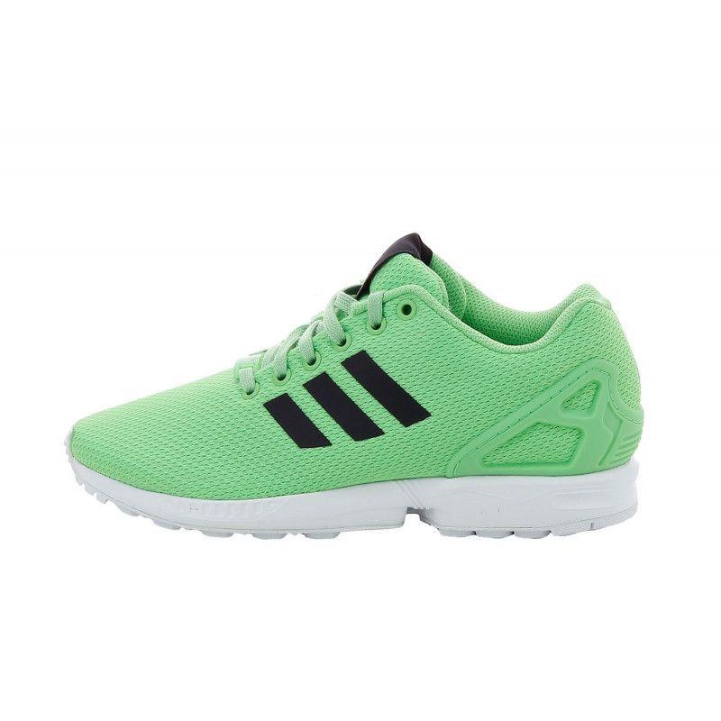 Royaume-Uni disponibilité 0f38a 6d232 Basket adidas Originals ZX Flux - AF6345