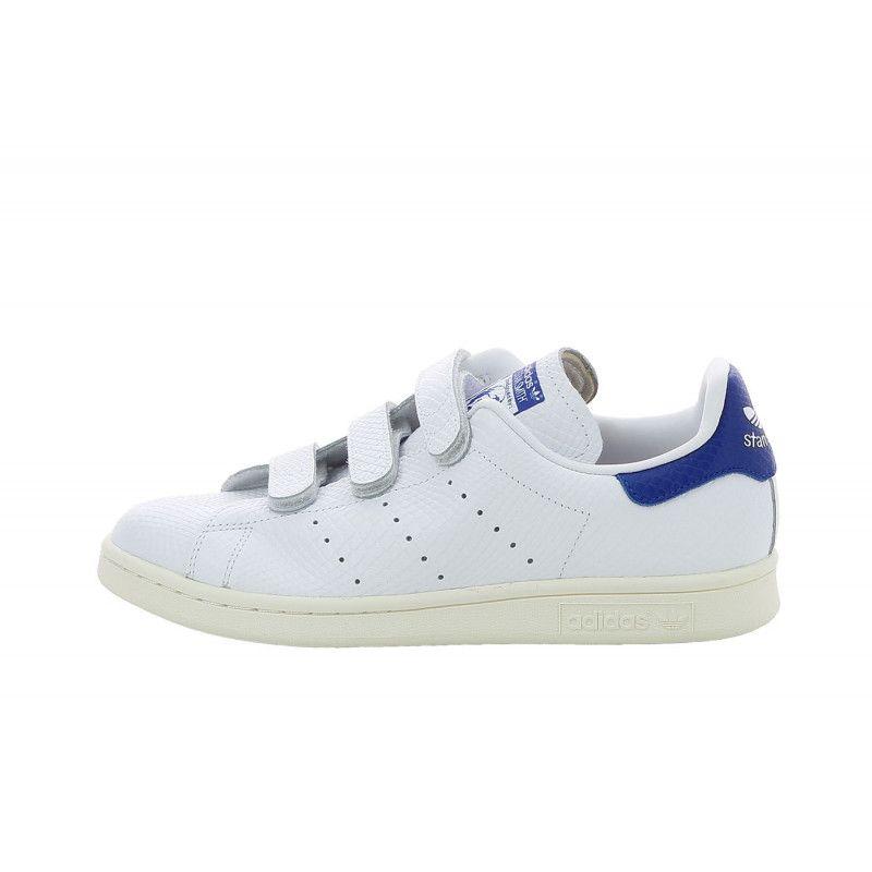 Adidas originals Basket Stan Smith S76666 Blanc 40 23