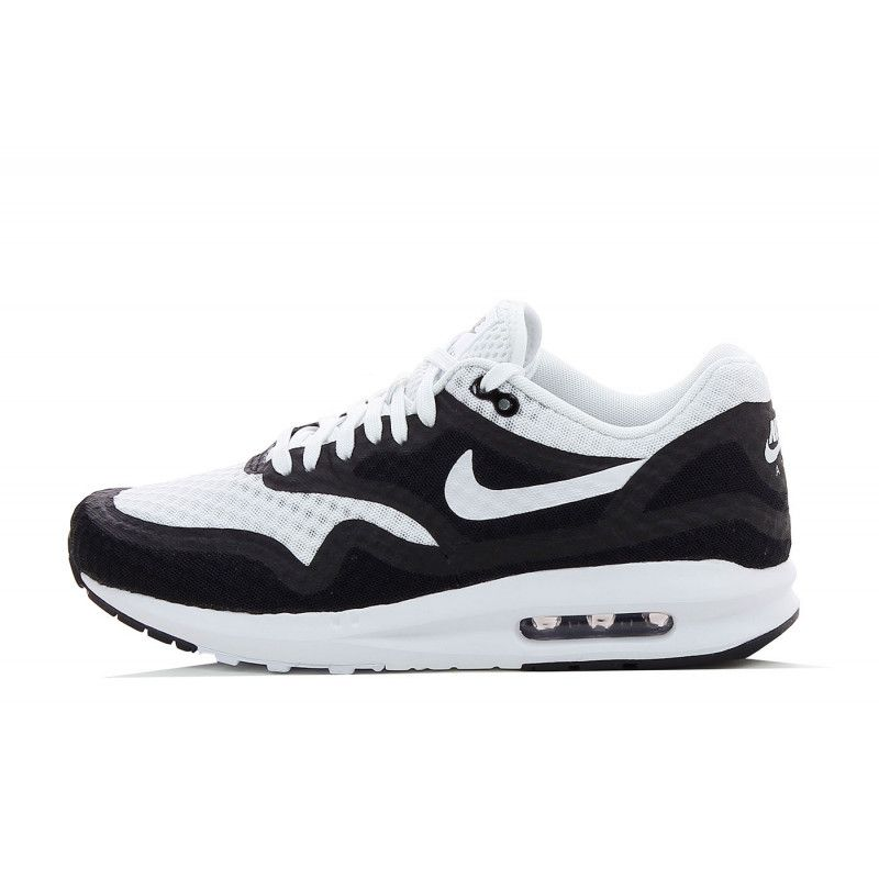 Basket Nike Air Max Lunar 1 Breeze 684808 100