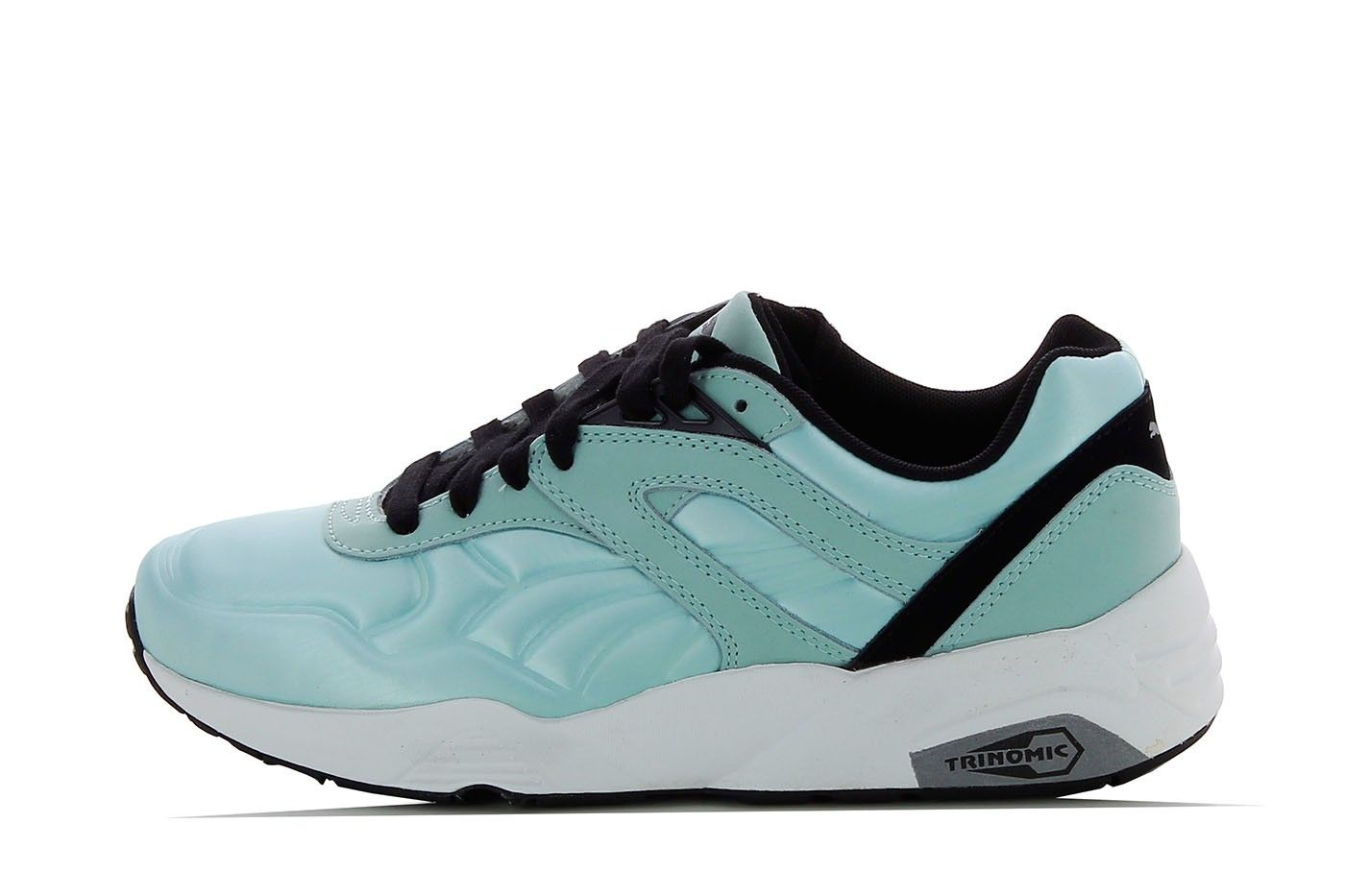 wholesale dealer 2f15a 9f3d7 Basket Puma Trinomic R698 Matt and Shine - 359305-05