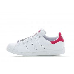 Basket adidas Originals Stan Smith Junior - B32703