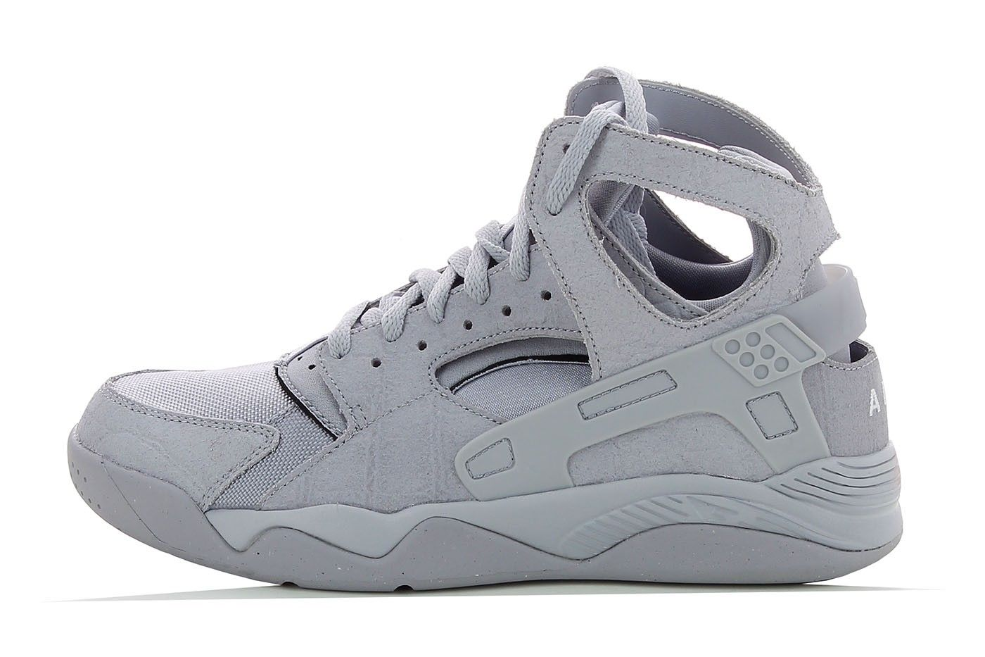 new styles f44e5 6b2a5 Basket Nike Air Flight Huarache - 705005-099 - Pegashoes