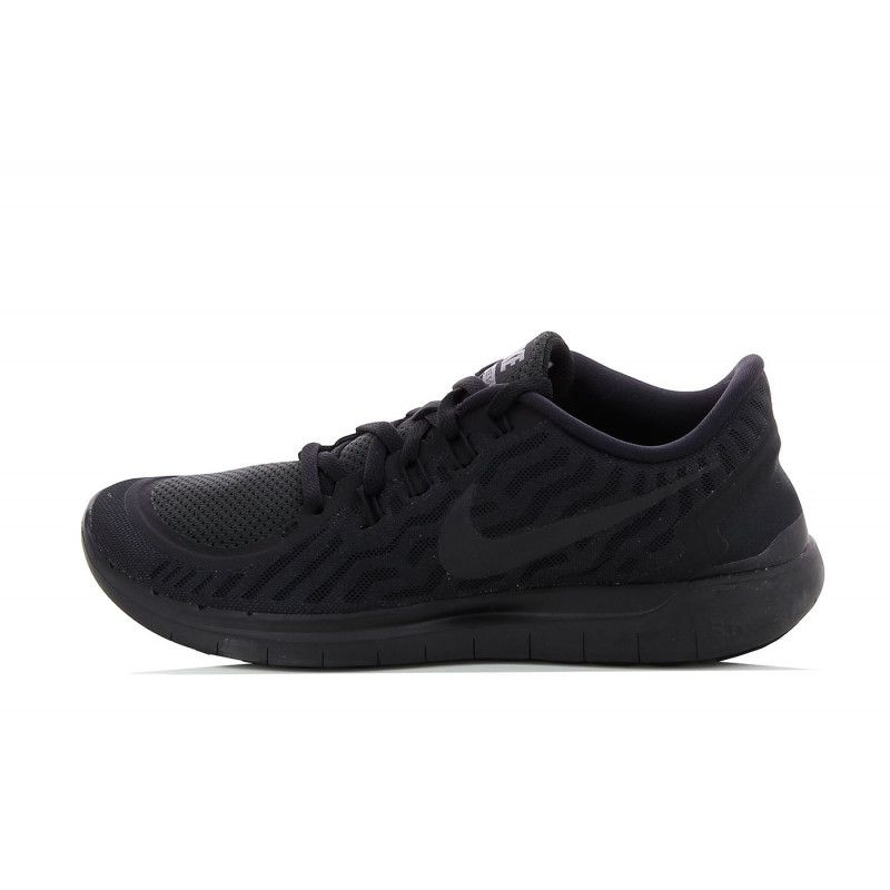 basket nike free run 5.0
