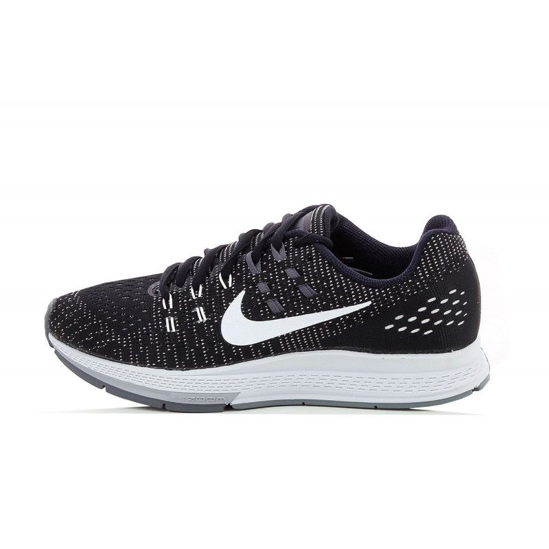 8555e7a7a5d46 Basket Nike Air Zoom Structure 19 - 806584-001 - Pegashoes