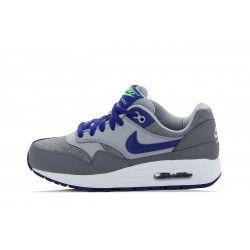 Basket Nike Air Max 1 (GS) - 807602-004