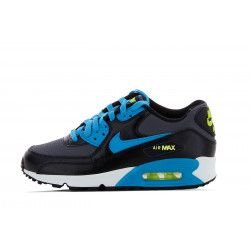 Basket Nike Air Max 90 (GS) - 724824-004