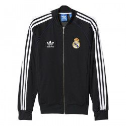 Veste de survêtement adidas Originals Real Madrid - A17416