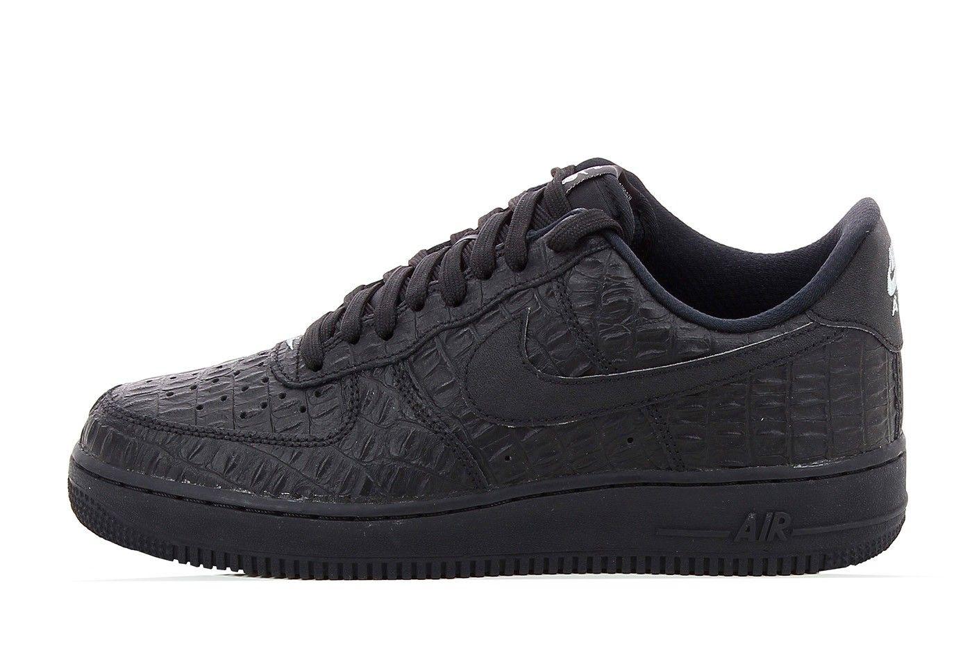 online store 50a2c 8a3e2 Basket Nike Air Force 1 Low 07 LV8 - 718152-007 - Pegashoes