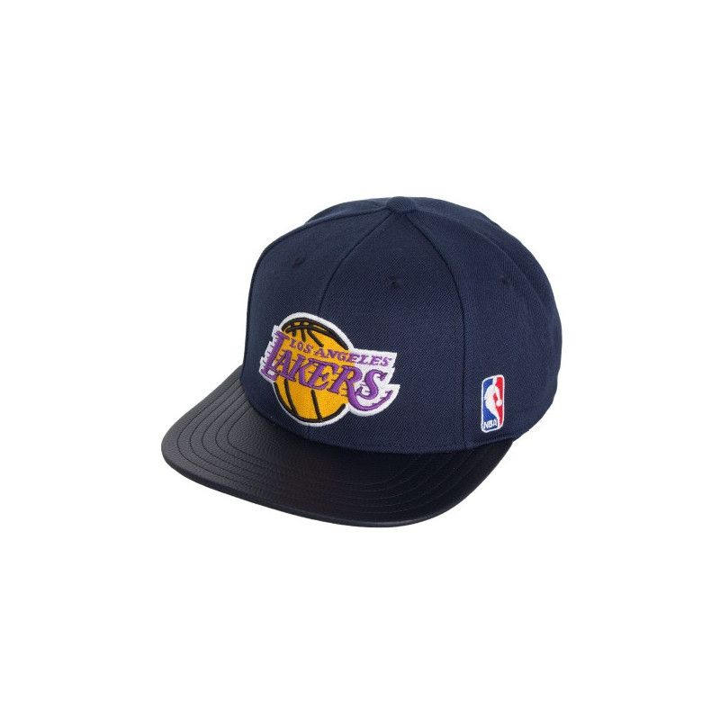 Casquette adidas Wool Lakers - Z72791
