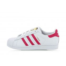 Basket adidas Originals Superstar Foundation Junior - B23644