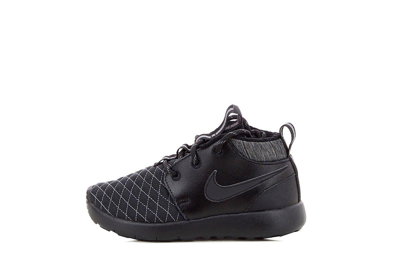 8f9453498a639 Basket Nike Roshe One Winter Bébé (TD) - 807573-002 - Pegashoes