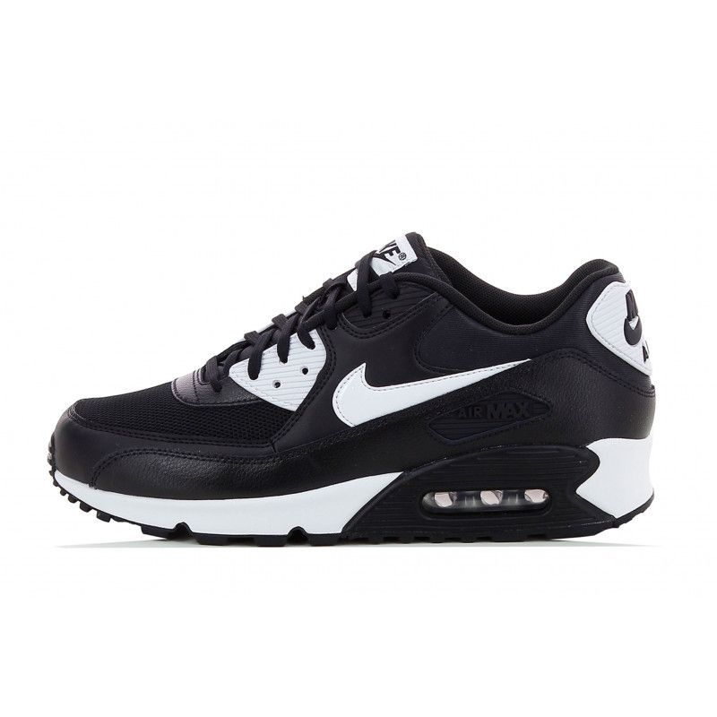 best service 0024d d0b94 Basket Nike Air Max 90 Essential - 616730-012