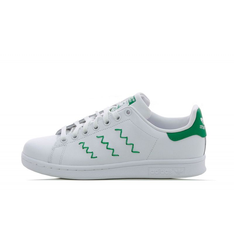 detailed look 18178 d5e64 Basket adidas Originals Stan Smith - S75139