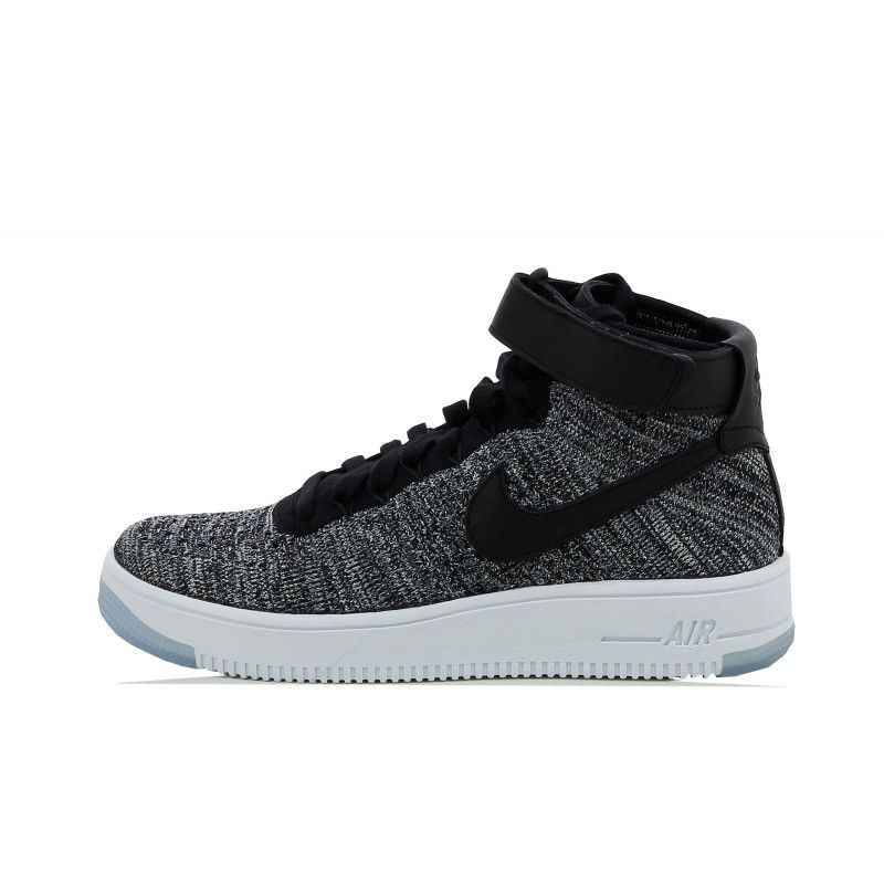 quality design d0576 b12ff Basket Nike Air Force 1 Ultra Flyknit - 804609-001