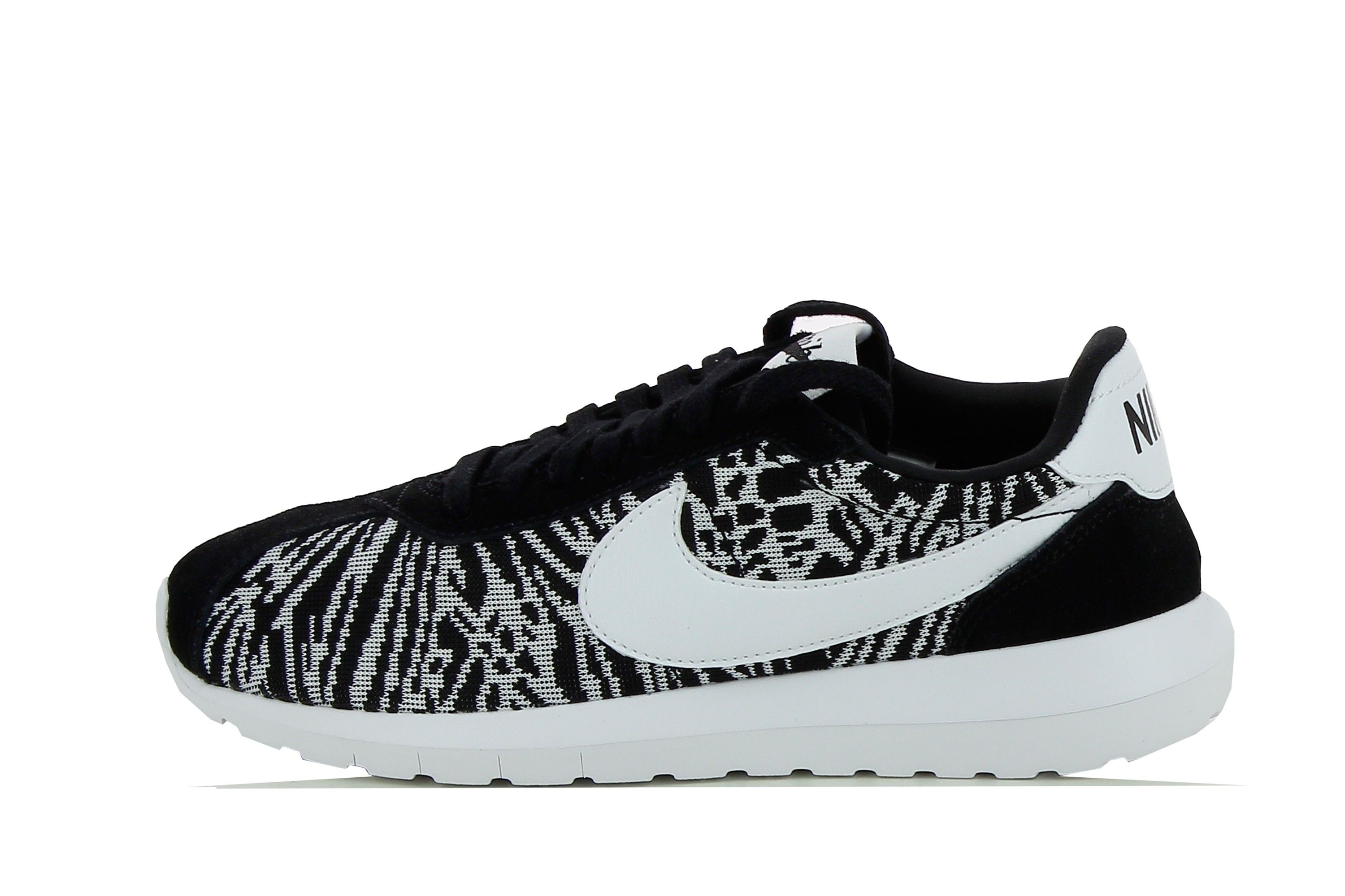 separation shoes aea42 7e83e Basket Nike Roshe LD1000 Jacquard - 819845-001 - Pegashoes