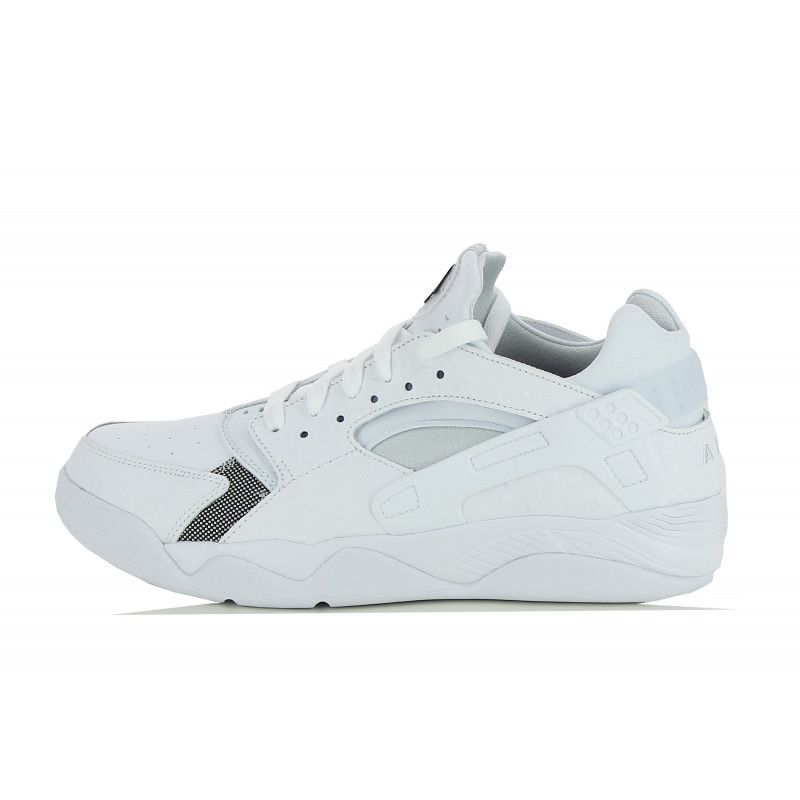 finest selection 07171 ae4a2 Basket Nike Air Flight Huarache Low - 819847-100