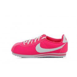 Basket Nike Classic Cortez Nylon (GS) - 749512-601