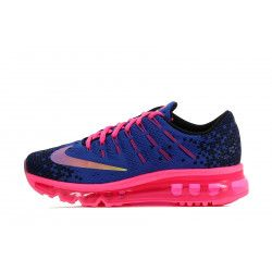 Basket Nike Air Max 2016 (GS) - 820332-500