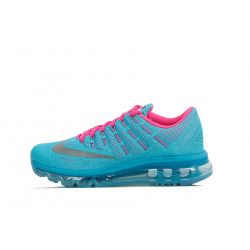 Basket Nike Air Max 2016 (GS) - 807237-400