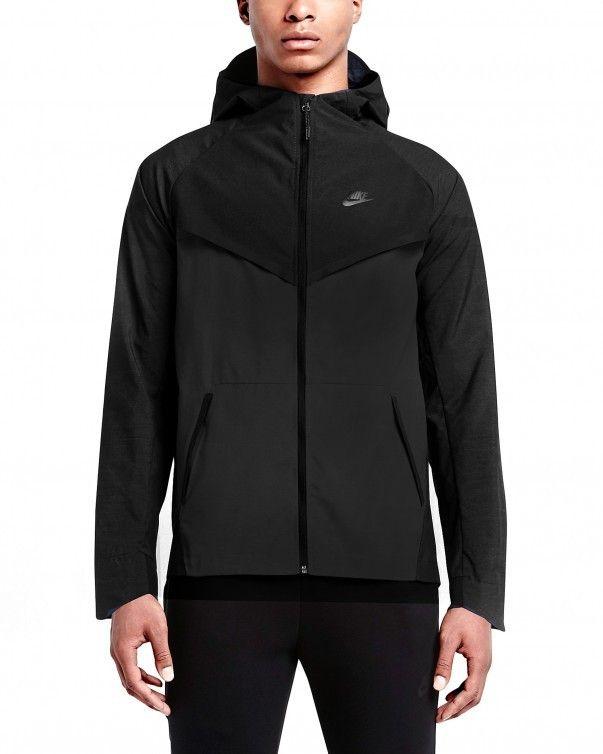 Vent Veste Pegashoes Windrunner Tech Fleece Nike Coupe 010 727349 RwwBUqSn1