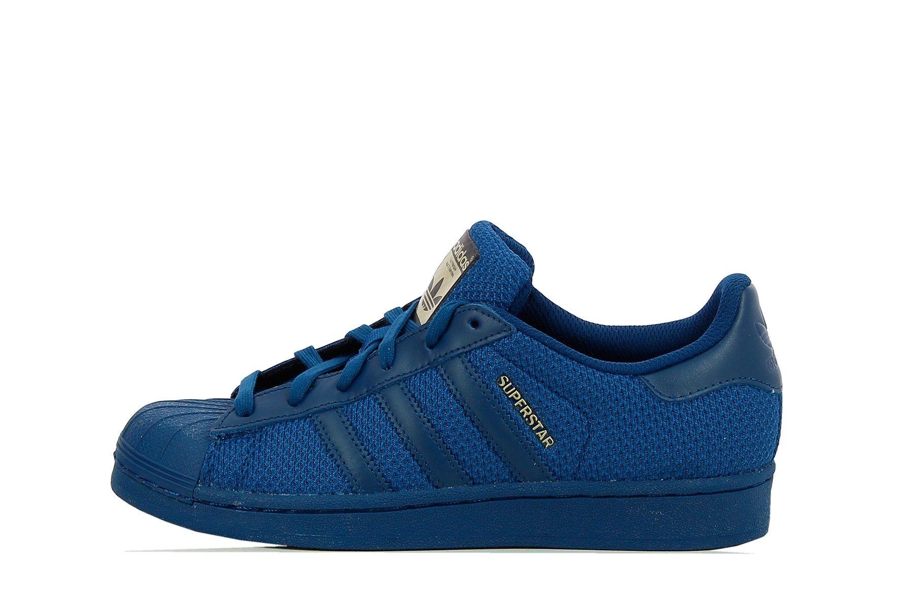 buy online f3f86 af583 Basket adidas Originals Superstar Junior - S76624 - Pegashoes
