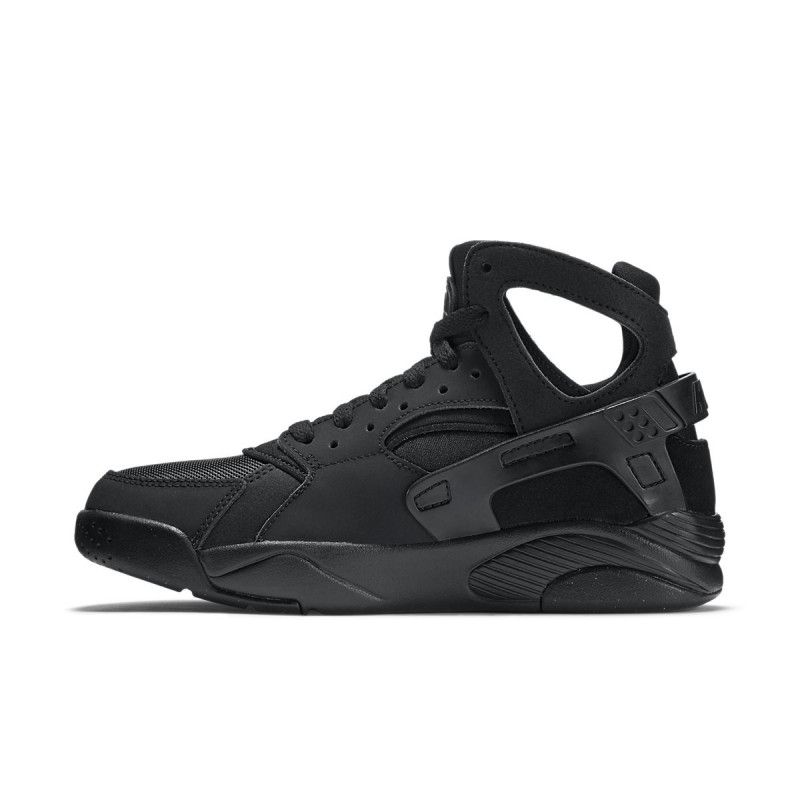 check out a7472 cf017 Basket Nike Air Flight Huarache (GS) - 705281-009