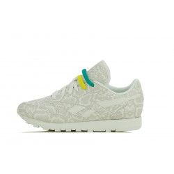 Basket Reebok Classic Leather Multi-Snake - AR1570