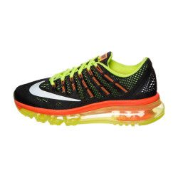 Basket Nike Air Max 2016 (GS) - 807236-002