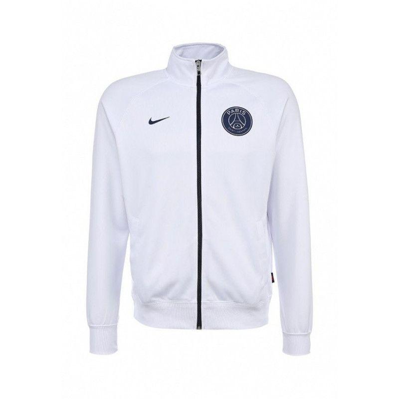 Blanc Psg Nike Blanc Blanc Nike Survetement Survetement Survetement Nike Survetement Psg Psg 35L4ARjcq