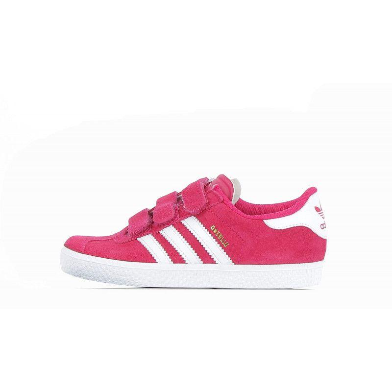 best sneakers 2538a 610a1 Basket adidas Originals Gazelle Cadet - BA9326