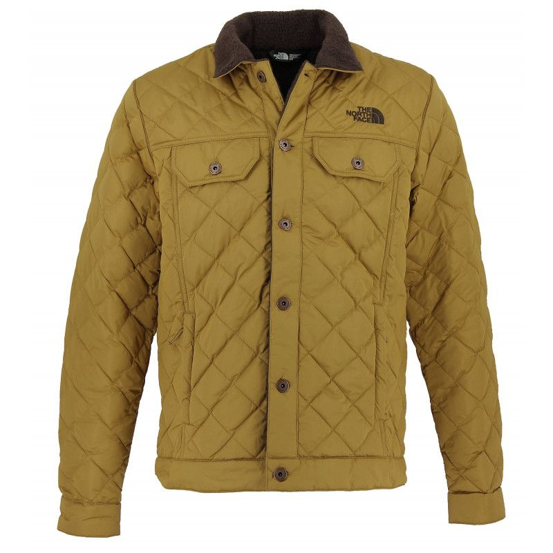 blouson the north face sherpa thermoball t92tcahcg pegashoes. Black Bedroom Furniture Sets. Home Design Ideas