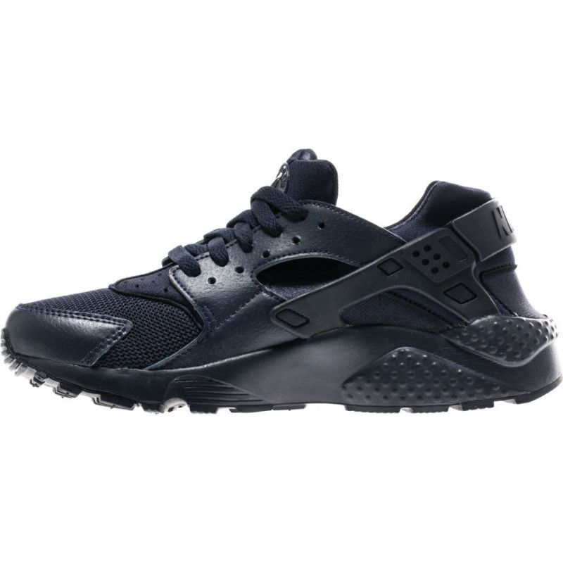 Basket Nike Air Huarache Run (GS) - 654275-403