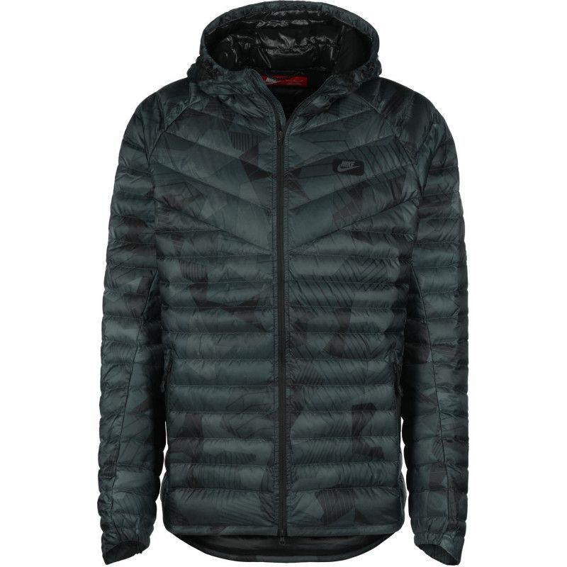 site réputé cb922 c2548 Doudoune Nike Sportswear - 823677-021 - Pegashoes