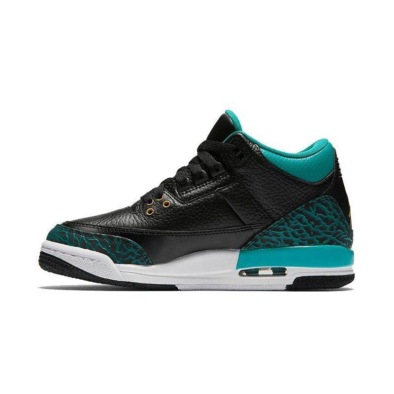Basket Nike Air Jordan 3 Retro (GS) - 441140-018